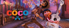 Coco (Movie) Sheet Music