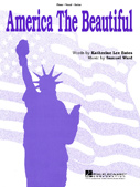Katherine Lee Bates: America, The Beautiful