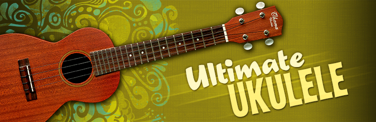 Ultimate Ukulele