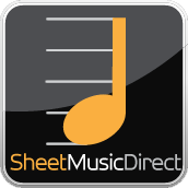 Sheet Music Direct logo